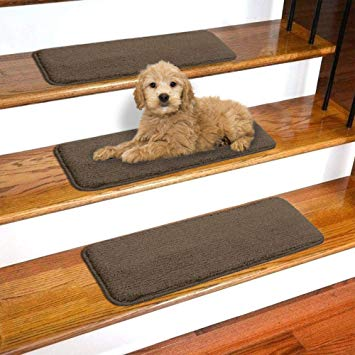 Benefits Of Carpet Stair Treads