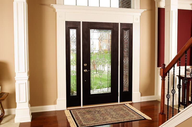 All About Screen Doors And How They Are Made